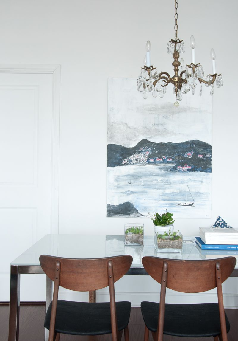 Painting bleeds into the wall home decor pinterest toronto