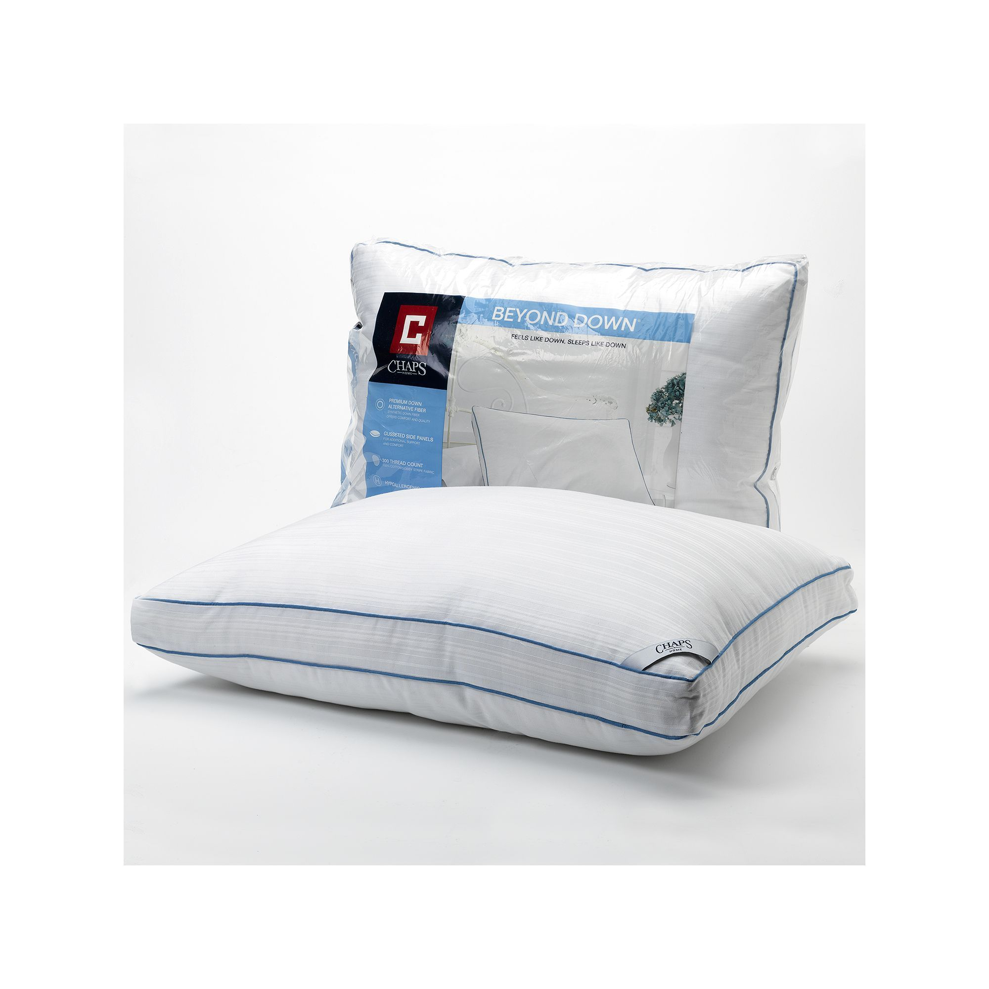 down classic united pillow king alternative feather pillows product