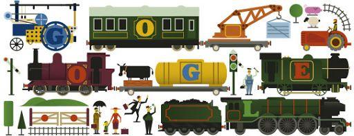Frank Hornby's 150th Birthday