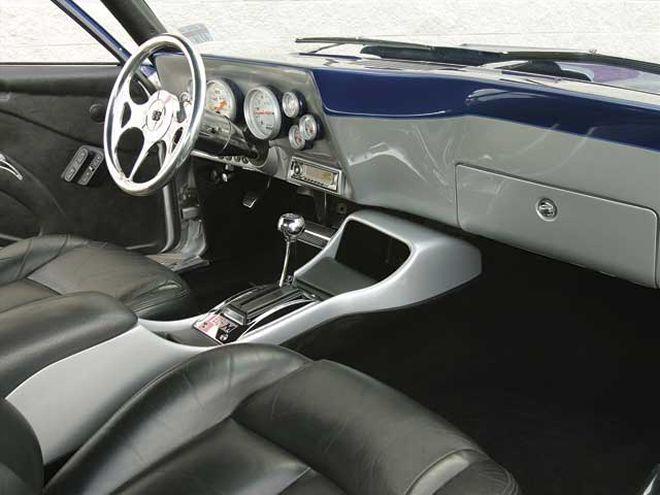 1970 Chevy Nova X Body Featured Vehicles Car Craft Magazine