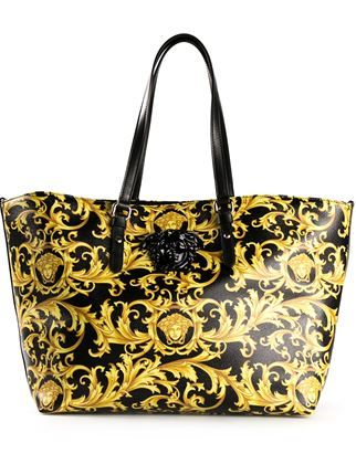 Versace Versace Duffle Bag 05bd9bcfc1901