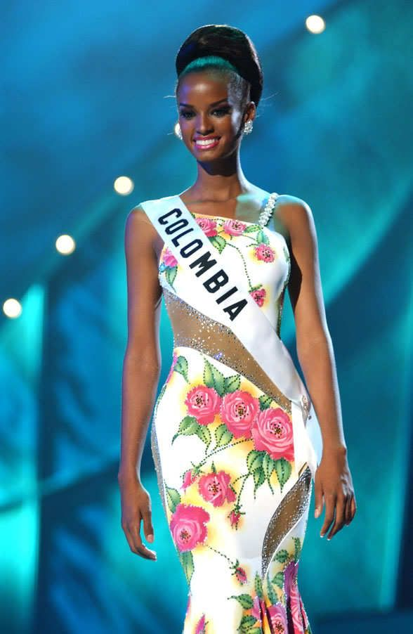 VoyForums: Miss Colombia Universal Beauty MB | Things I love