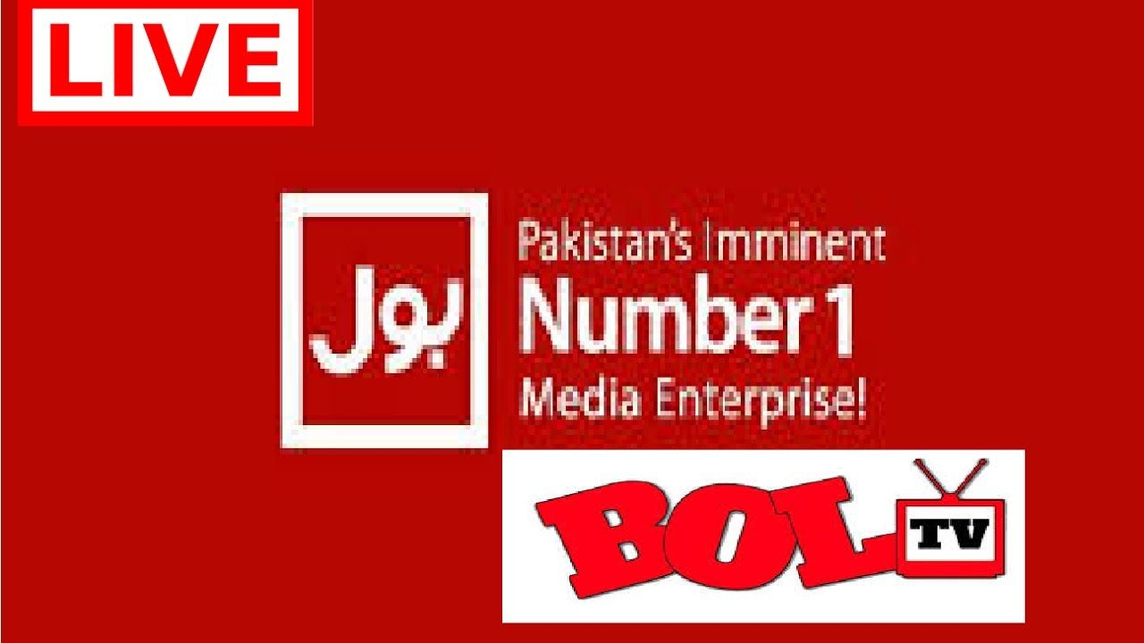 Bol TV Live | Pakistan Number 1 News Channel - YouTube | Bol