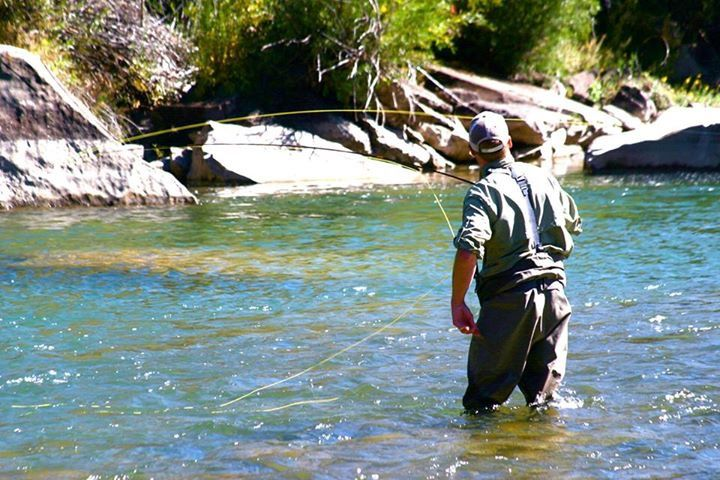 Best summer job work on the gros ventre river ranch in