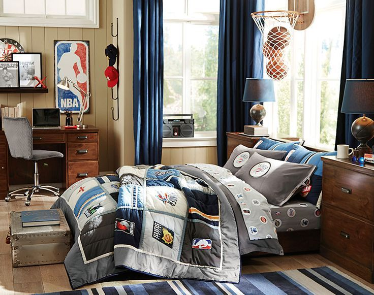 Nice Teen Outfit Teenage Guys Bedroom Ideas | Basketball Lover Check More  At Http:/