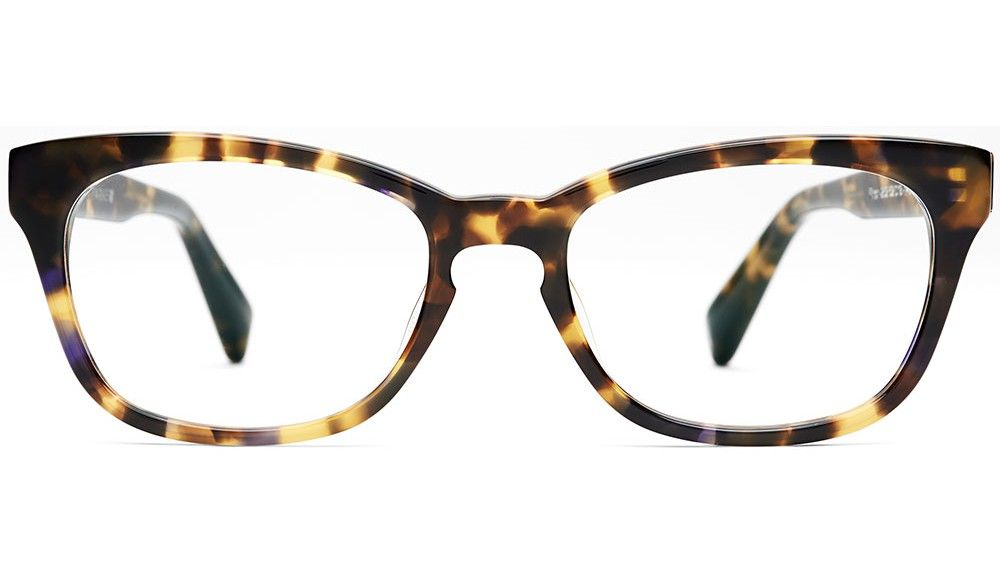 68cdc830f4 The adorable Finch in Violet Magnolia from Warby Parker.