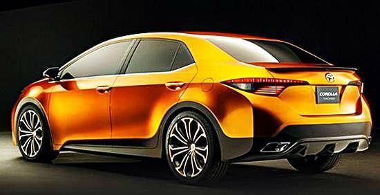 Awesome Toyota 2017 Corolla Model Automobile Magazine Check More