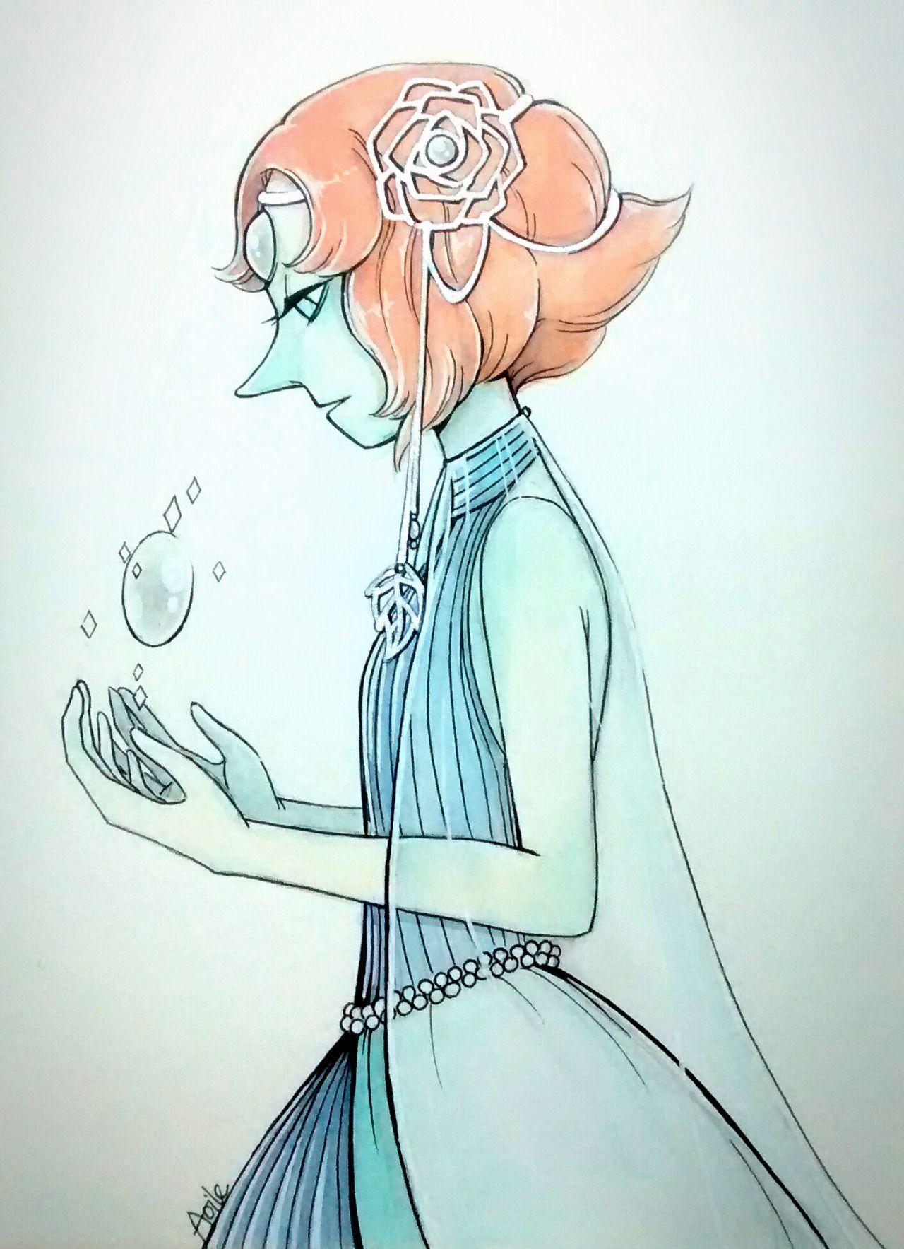 pearl | Tumblr
