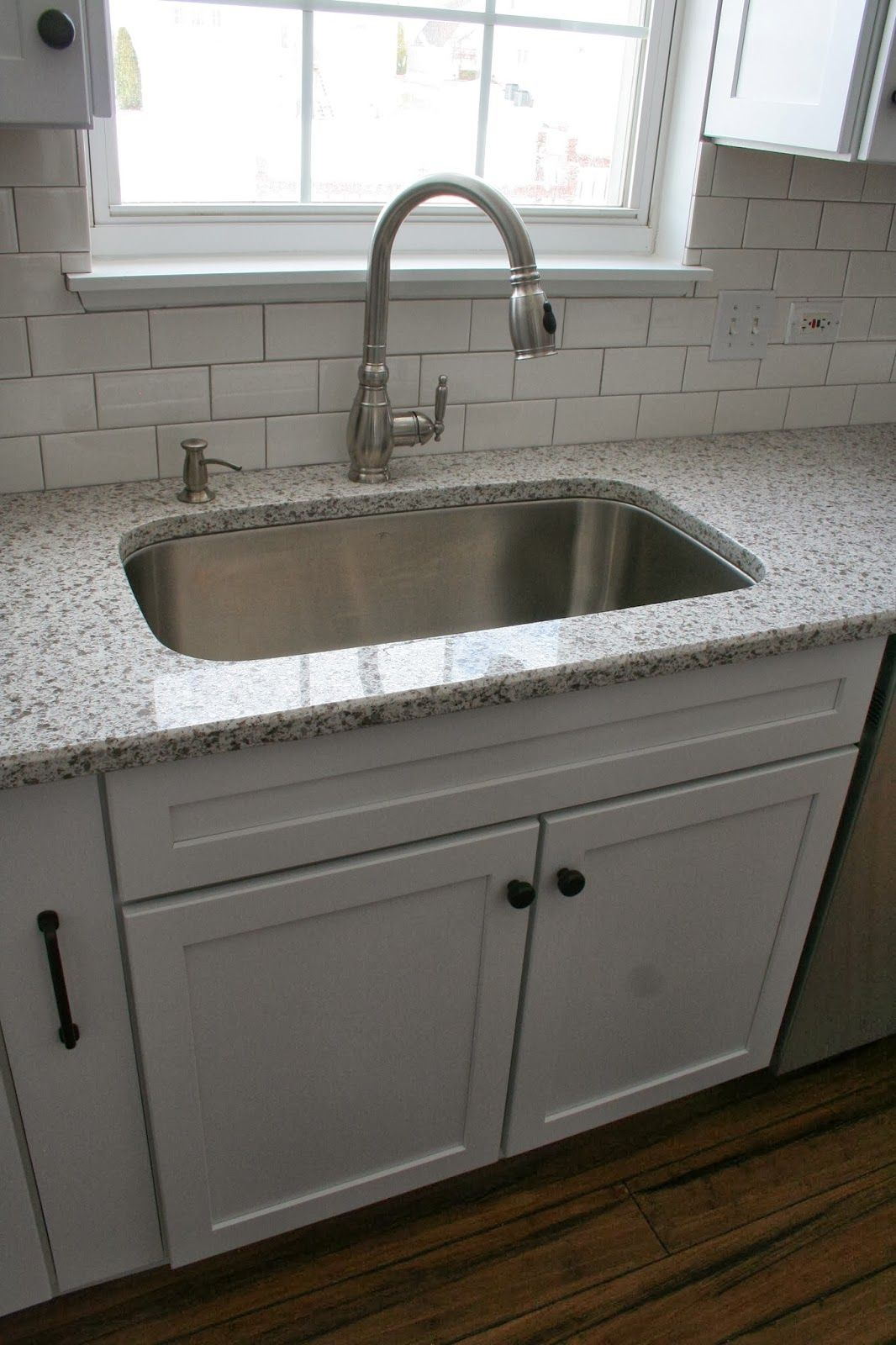 The Great Remodel Kitchen Reveal