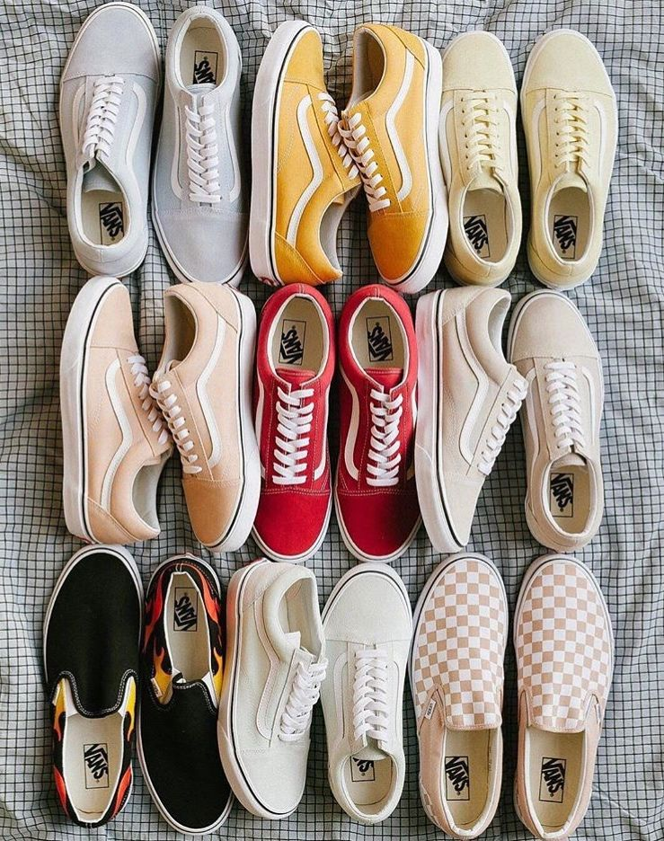vans camp schoenen en fashion