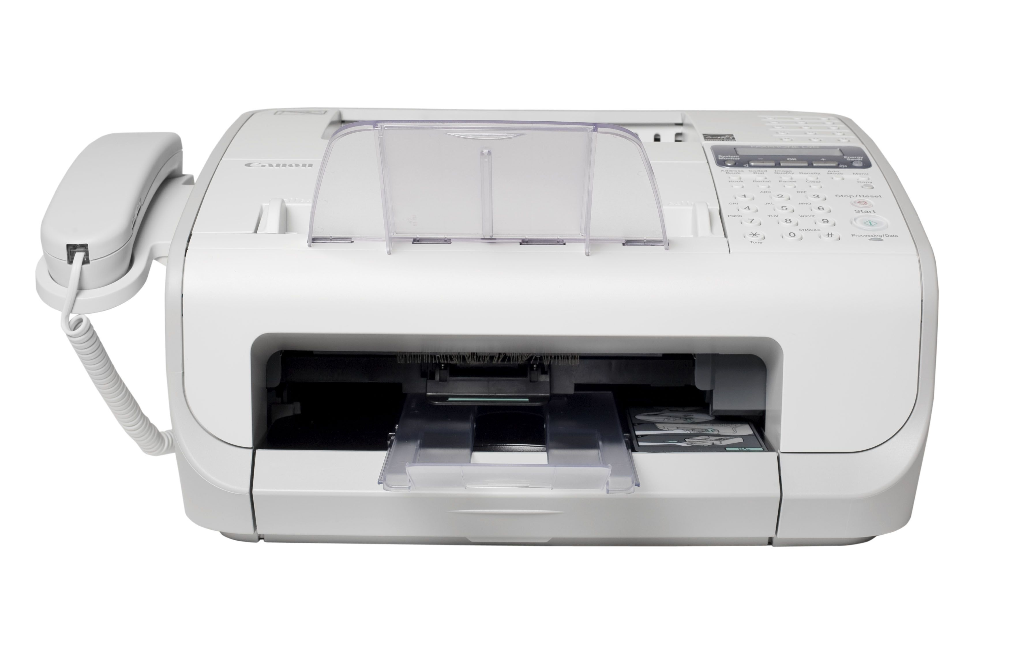 Canon Fax Phone L90 Fax Printer Refurbished Printer