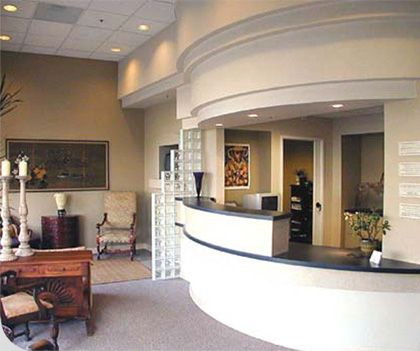 dental office reception. Modern Dental Office Reception Area Unveiled Design U0026 Events WwwUnveiledDesignandEventscom
