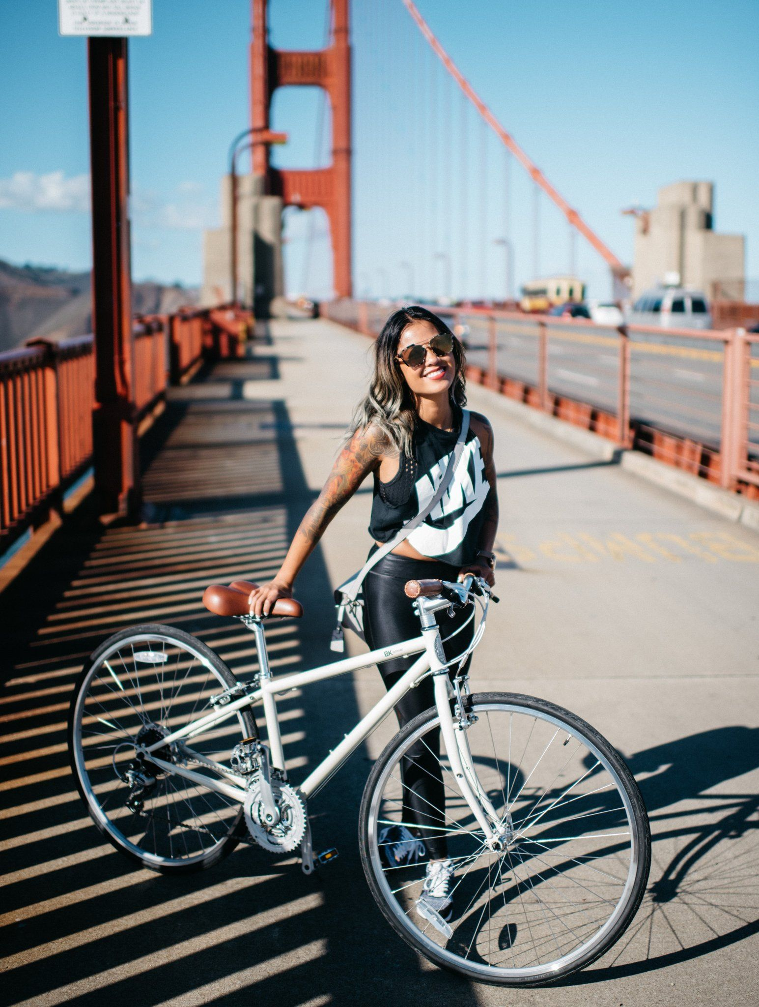 City bicycle tour 11 spots to explore in san fran bike