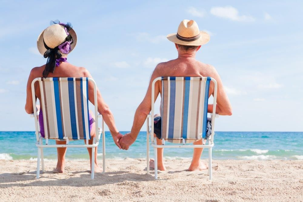 5 Ways To Budget And Invest Like A Wealthy Retiree