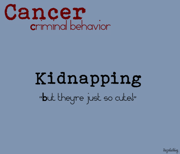 Its a zodiac thing |  - ♋**CANCER woman**♋  -  | Cancer zodiac