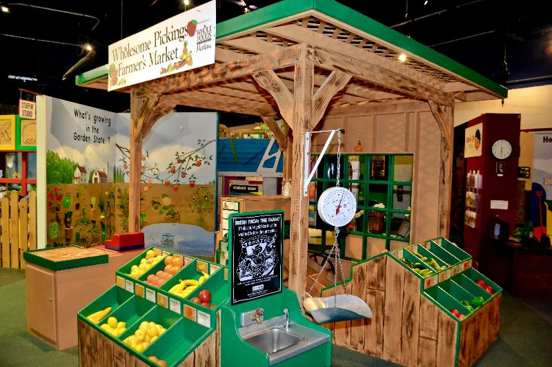 Cherry Hill Nj Garden State Discovery Museum Is An Exciting And Fun Filled Interactive Museum