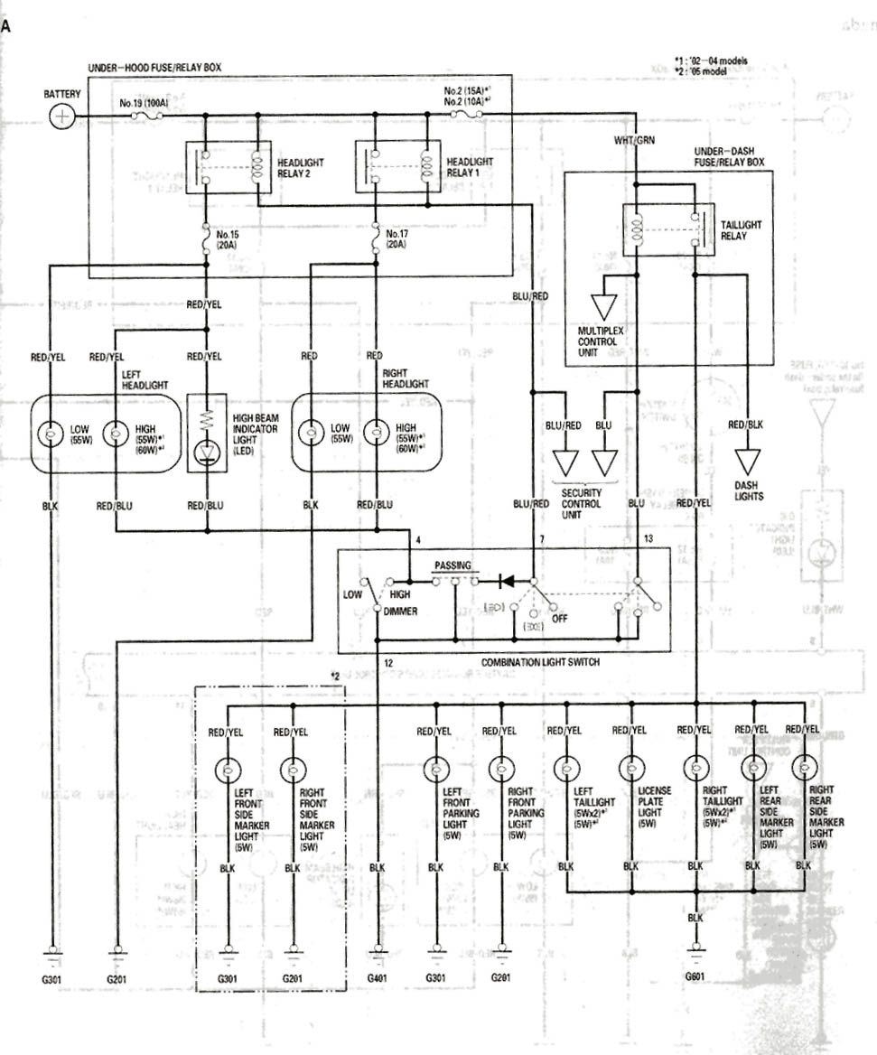 C28d Beams Wiring Diagram Resources Electrical Diagram Acura Rsx Acura