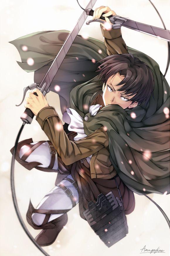 Shingeki No Kyojin Attack On Titan Fan Art Snk Levi Attack On Titan Levi Attack On Titan Attack On Titan Art