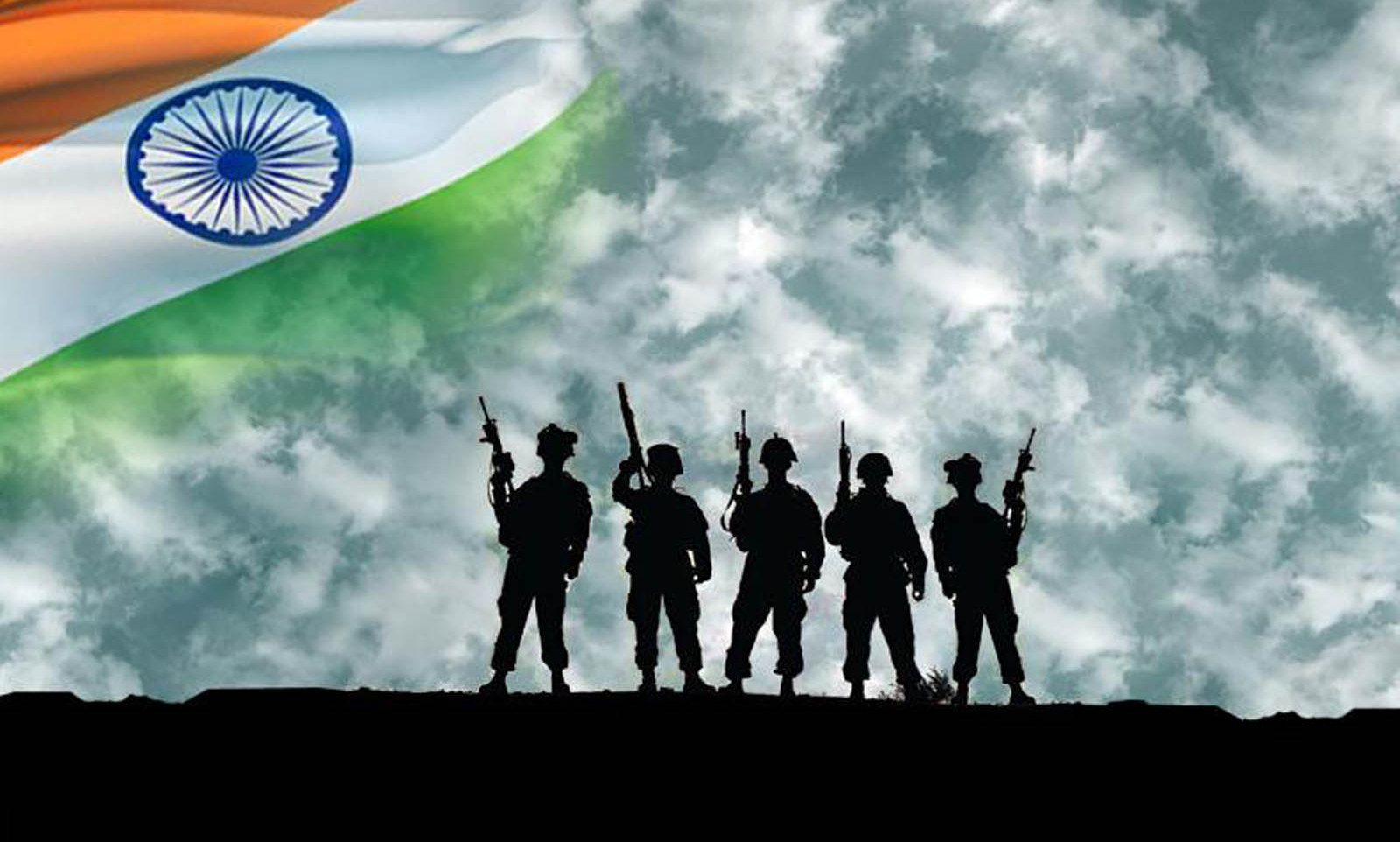 10 Amazing Facts About The Indian Army Blog 4 Info Indian Army