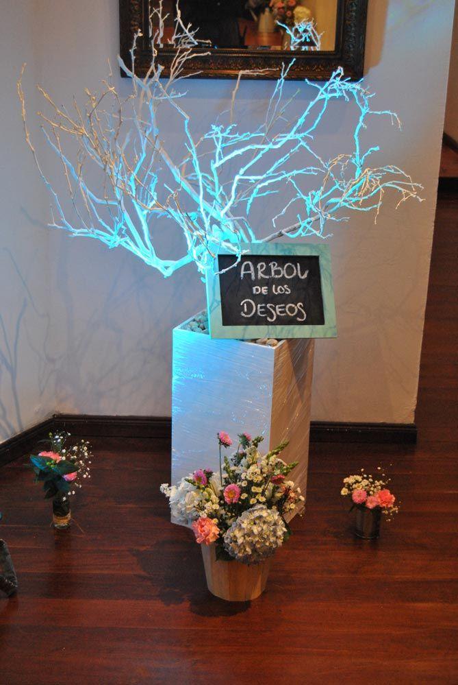 Arbol de los deseos arbol de deseos wish tree pinterest arbol de los deseos fandeluxe Images