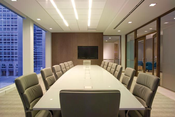 Exceptional A Great Meeting Room