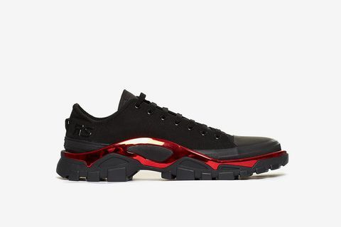 new product 1b101 12217 New Runner  SHOES  Pinterest  Raf simons, Adidas and Red bla