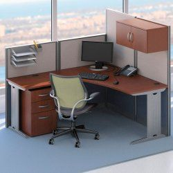 L Shaped Workstation Office Desks And Desks