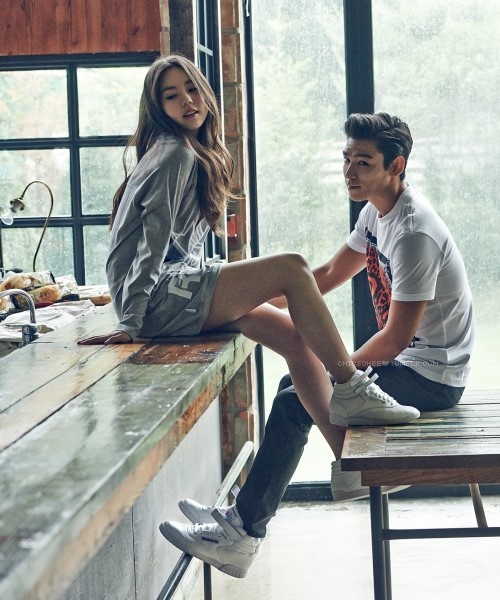 Kim ha yul and top dating services