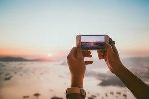 Hyperlapse, lo nuevo de Instagram