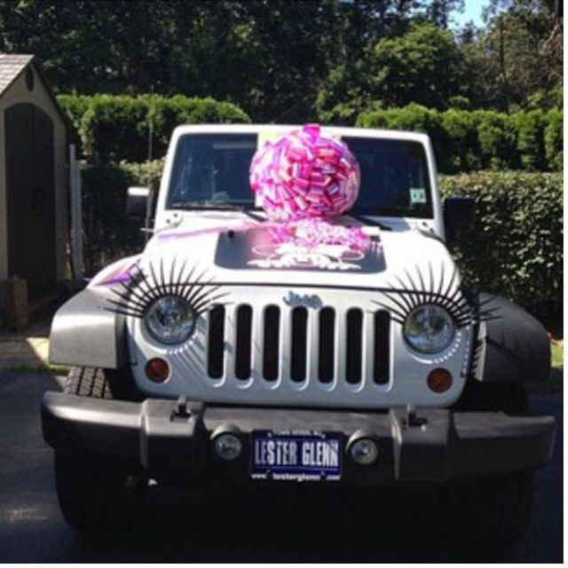Jeep Lashes Car Ideas Pinterest Jeeps Cars And Vehicle