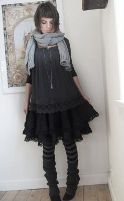 Photo of Mori-Witch
