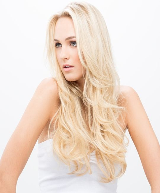 Adding Hair With Inanch Emir Online Hair Extension Course Mhdpro