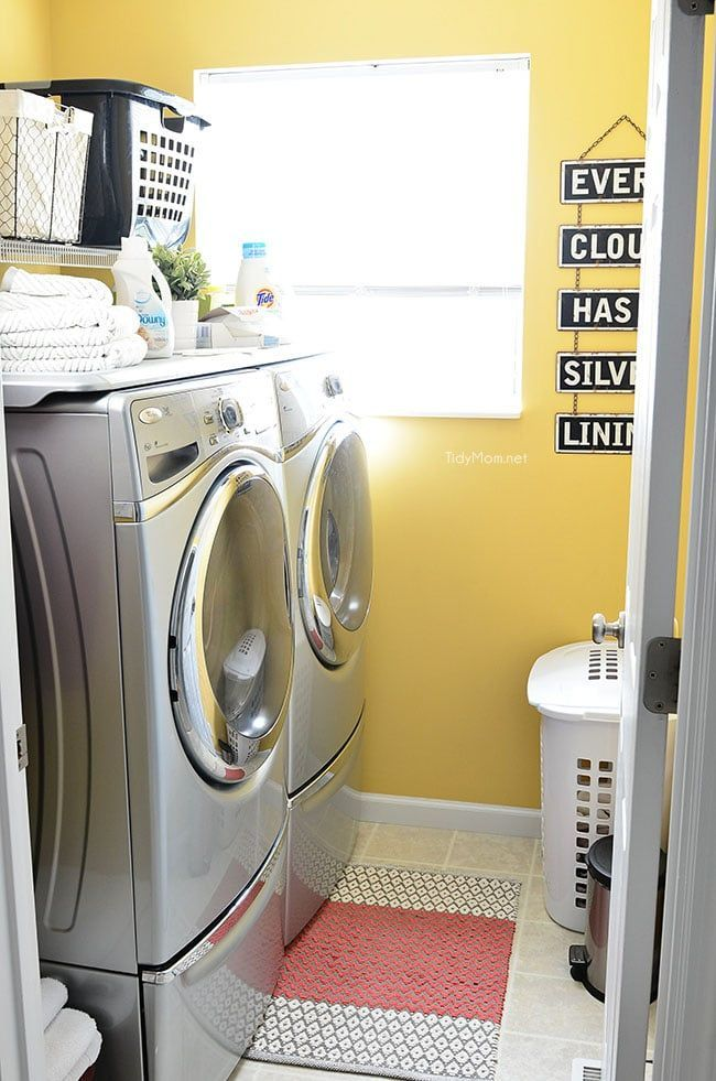 How To Remove Mildew Smell From Laundry In 2020