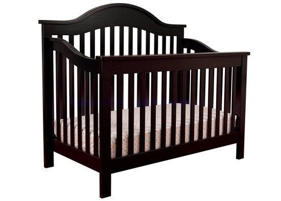 Davinci Jayden 4 in 1 Crib