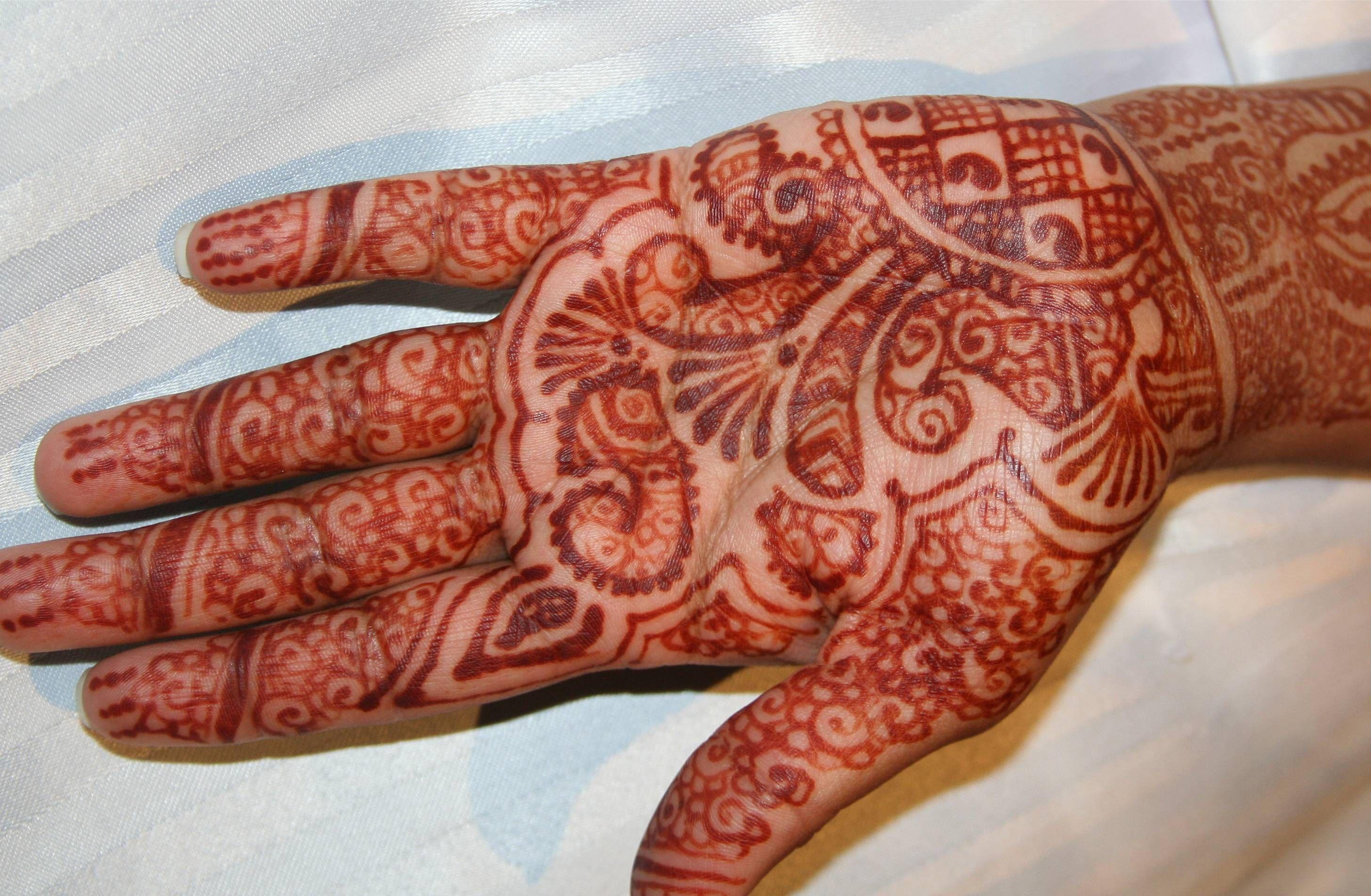 Henna Colour Tattoo Me Pinterest Henna Color And Hennas
