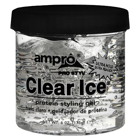 Ampro Pro Styl Clear Ice Protein Styling Gel In 2020 Protein Styling Gel Styling Gel Clear Ice