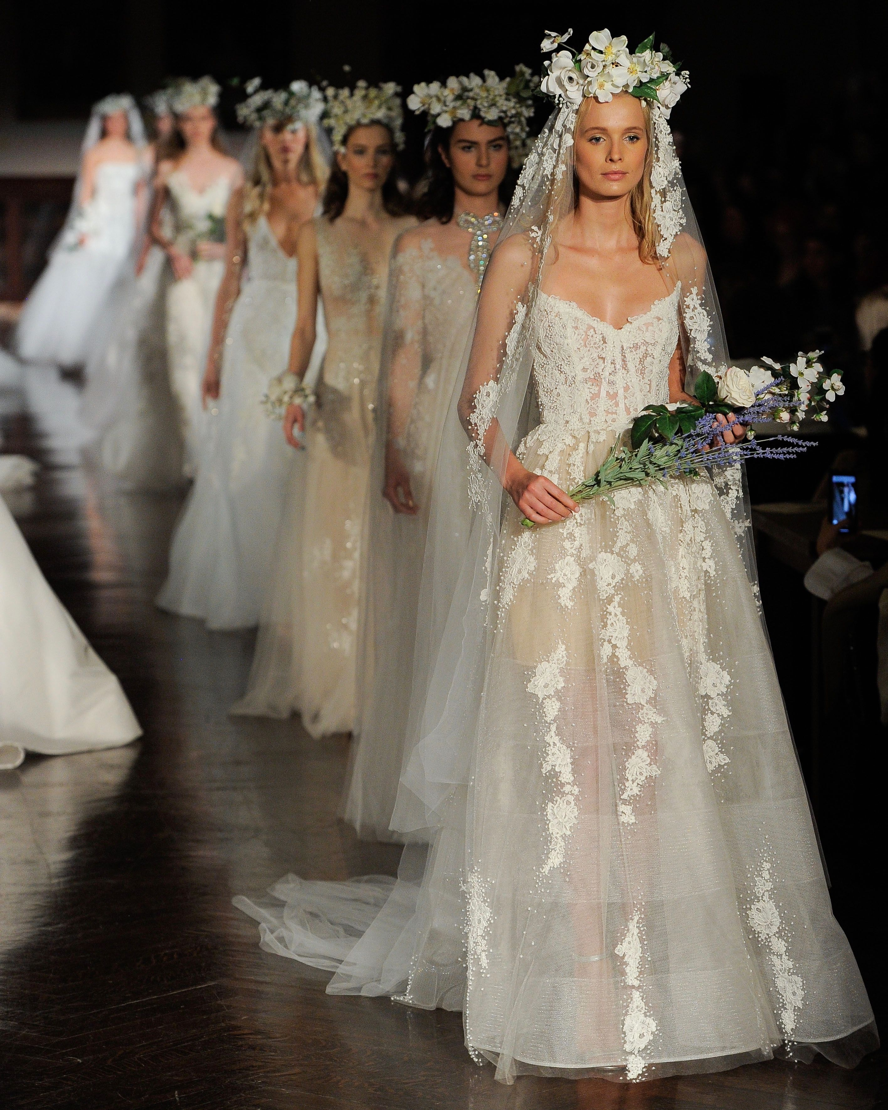 52f6f9f67eec Make an appointment at our NY Boutique! - link in bio . #ReemAcraWedding  #ReemAcra #bride #bridal #wedding #weddingdress