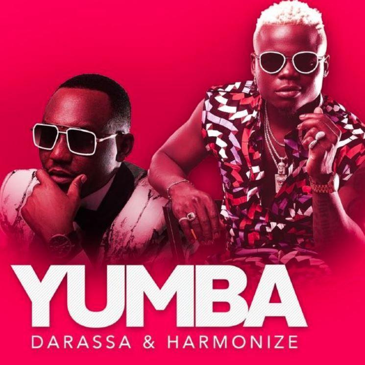 Audio Mp3 Download Yumba By Darass Ft Harmonize Music Song Tanzania Music Music Download Music