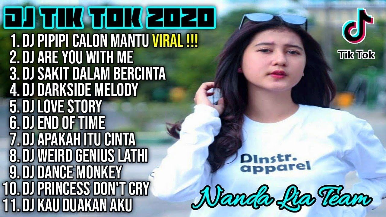 Dj Tik Tok Terbaru 2020 Dj Pipipi Calon Mantu Full Album Remix 2020 Full Bass Viral Enak Incoming Call Screenshot Incoming Call