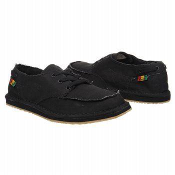 Reef Deckhand 3 Shoes (Rasta) - Men's Shoes - 13.0 M