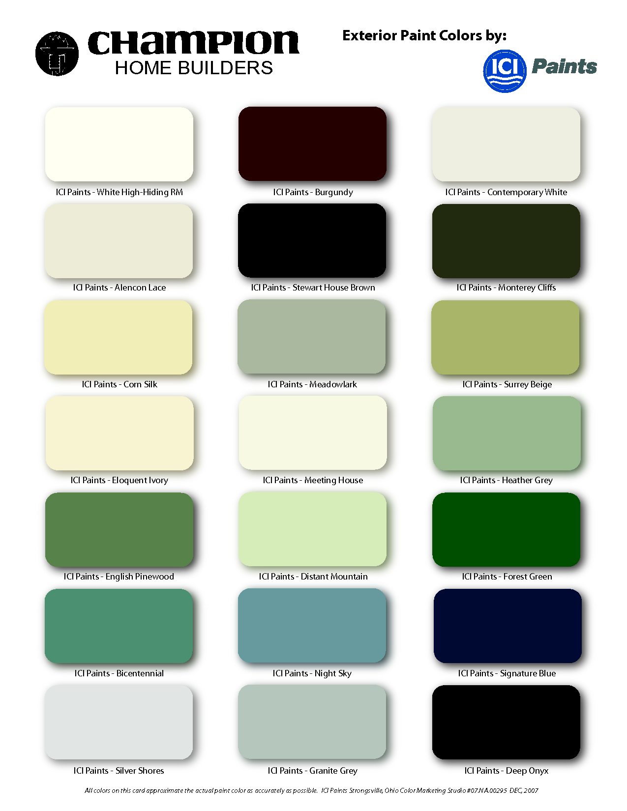 Ici Paint Colors By Daftpunk Exterior More At Stylendesigns Com