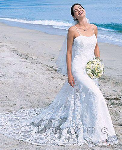 Vestidos de novia para playa colombia