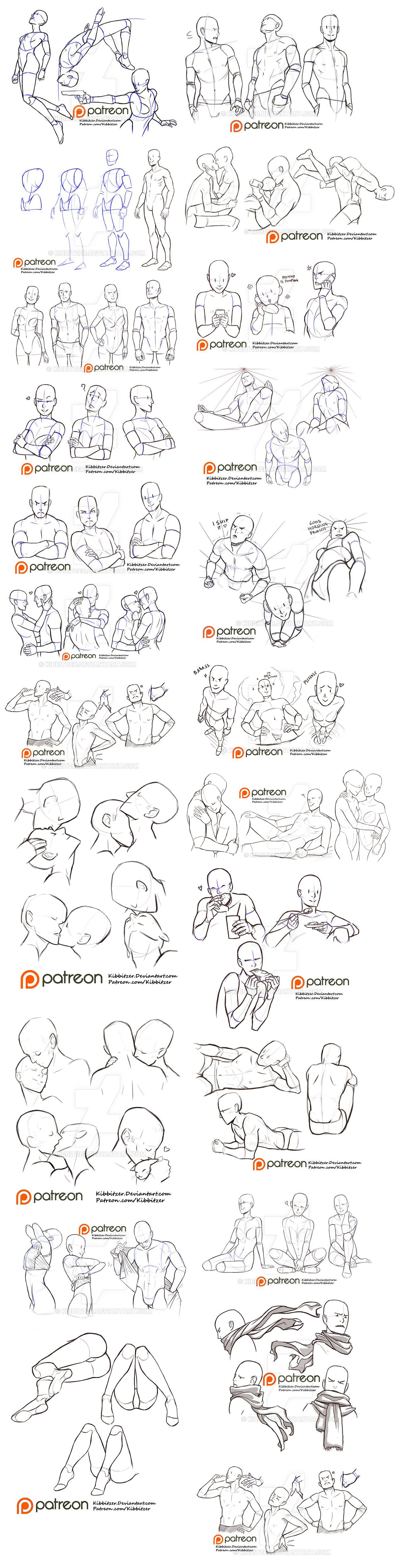 Pin von Jayson Patterson auf drawings / sketches | Pinterest ...