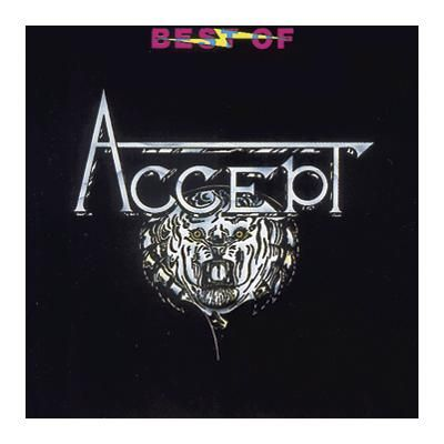 "L'album ""Best Of"" degli #Accept."
