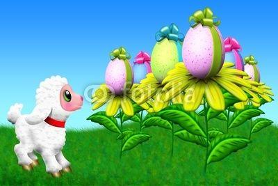 Easter Spring © bluedarkat