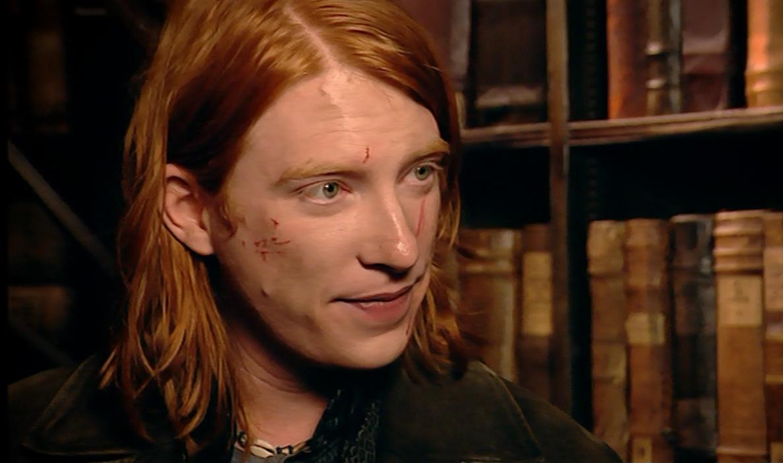 Bill Weasley (Domhnall...