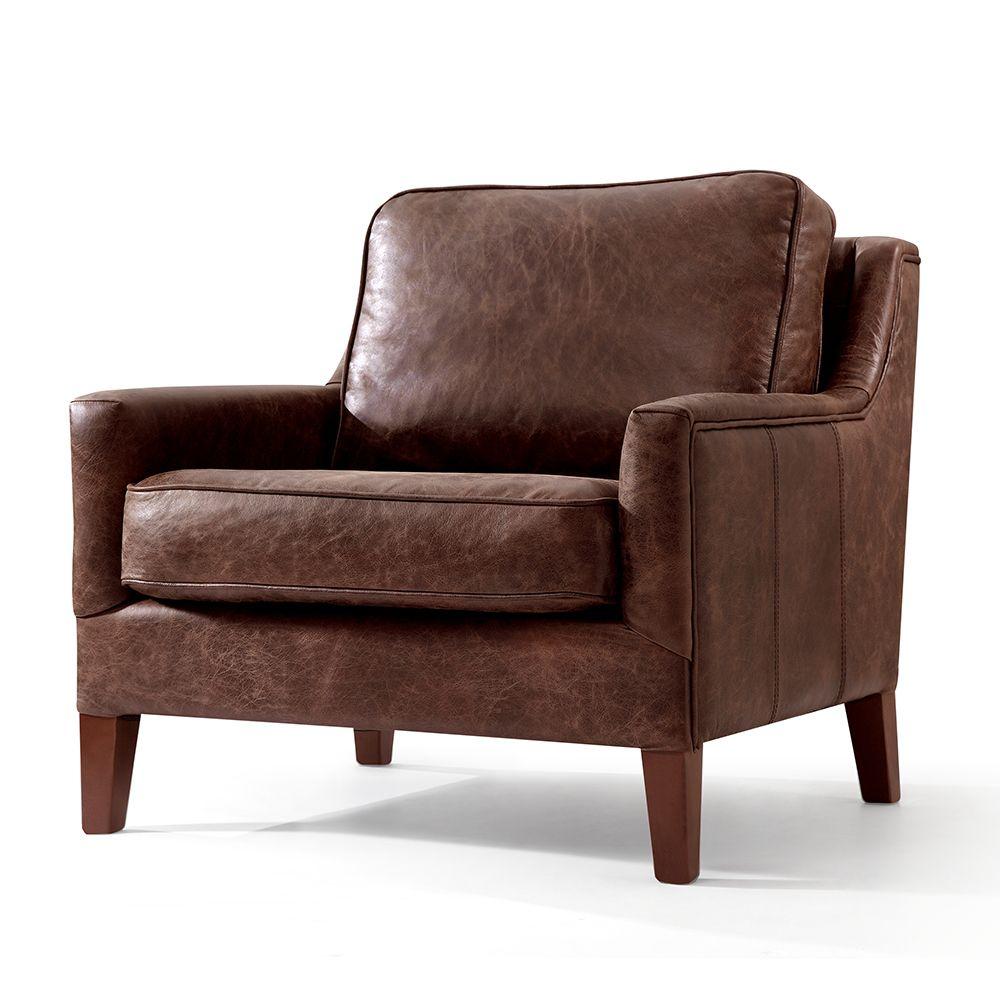 le fauteuil anglais art d co oxford en cuir rose moore collection les cuirs pinterest. Black Bedroom Furniture Sets. Home Design Ideas
