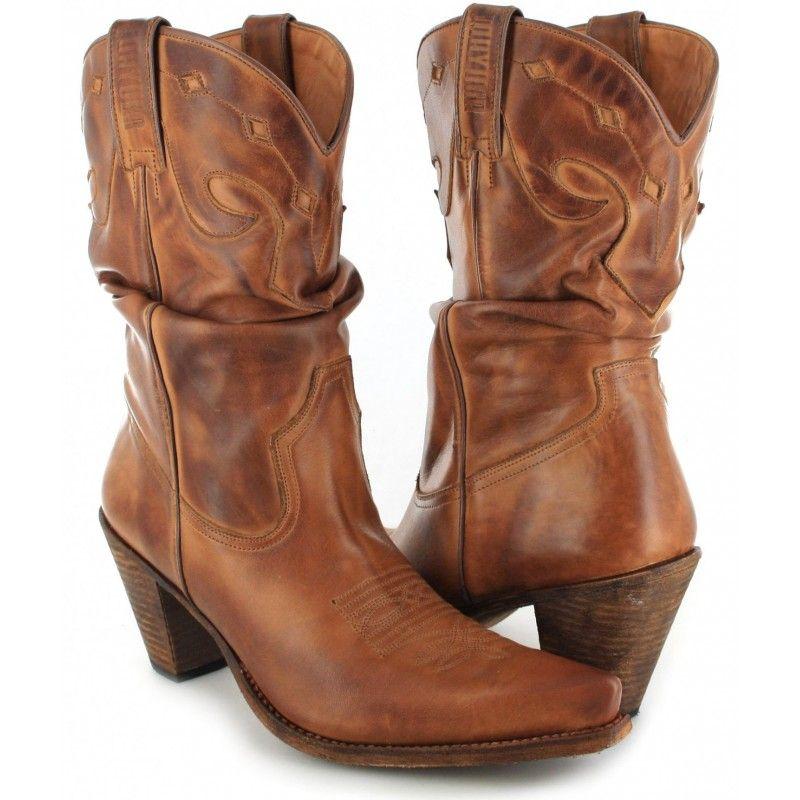 b89b4a3cb botas cowboy mulher