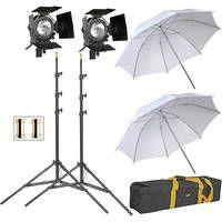 Lowel Pro Light Two Light Kit
