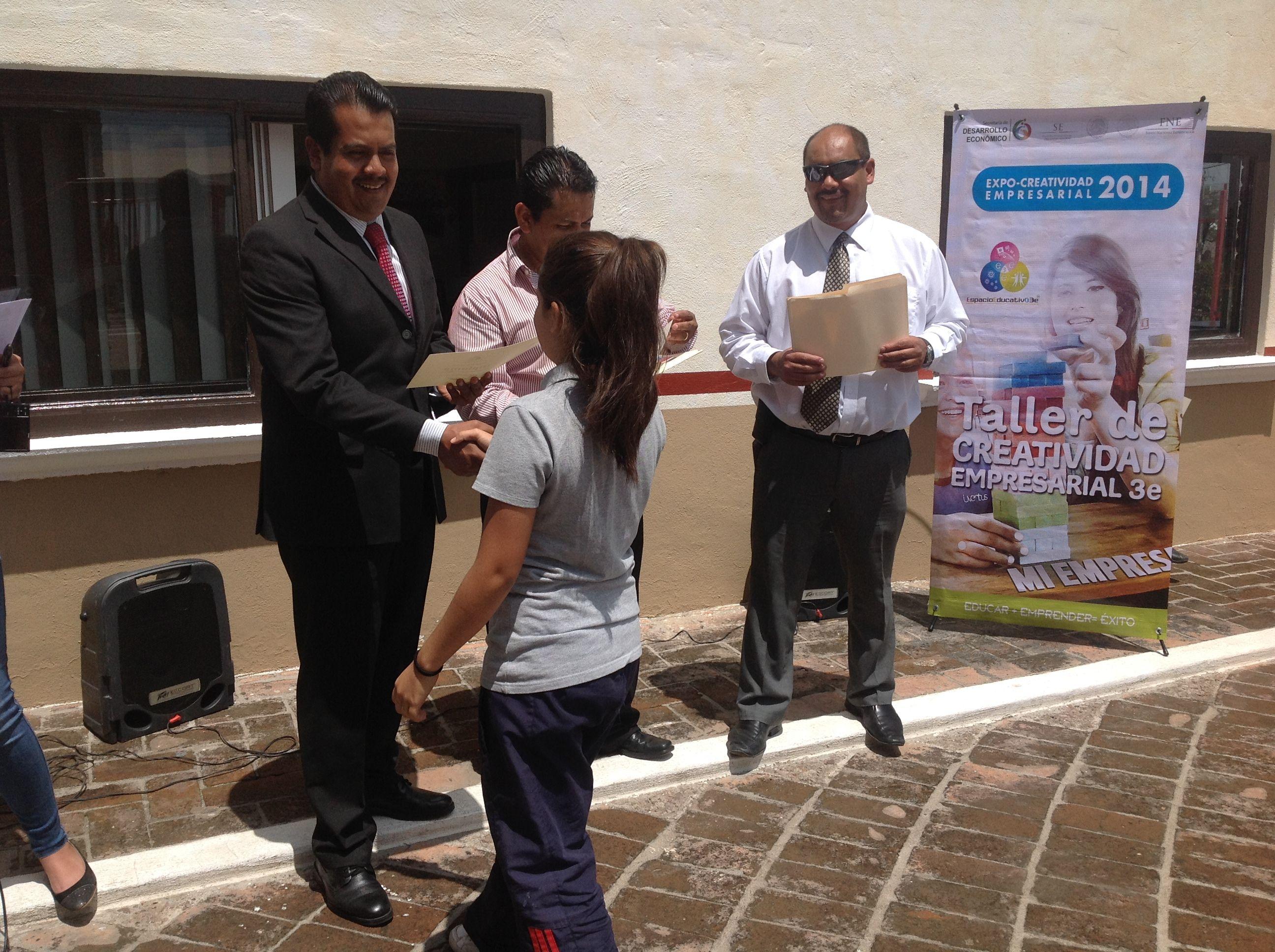 Expo - 2013 - 2014 Cedros